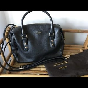 Kate Spade Carry-all handbag